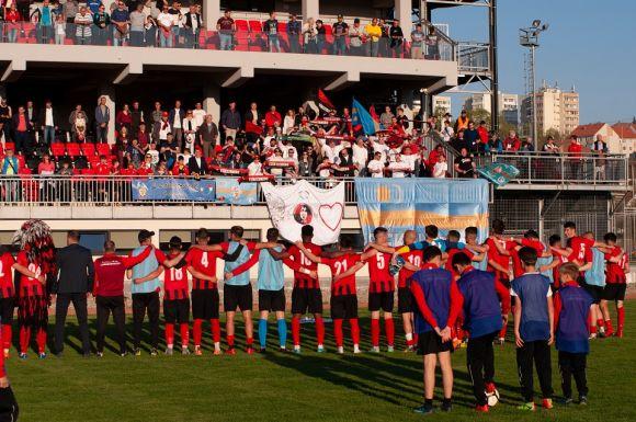 A Csíkszereda győzelme hozta a székely focireform újabb szép állomását