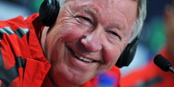 Könyvajánló: Sir Alex Ferguson: Vezetés