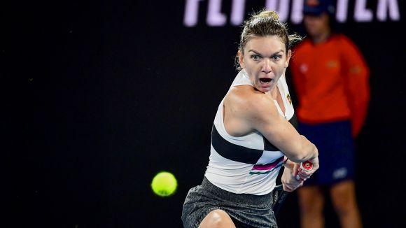 Aus. Open: korábbi világelső vár Halepre a harmadik körben