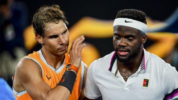 Nadal besétált az Australian Open elődöntőjébe