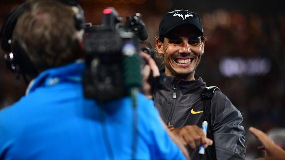 Australian Open: Nadal megállította Cicipaszt