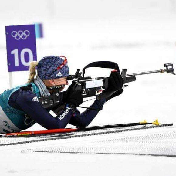 Phjongcshang 2018: sokat hibázott, 84. lett Tófalvi Éva az egyéniben