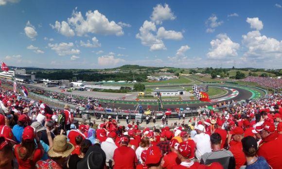 Mogyoród lett az új Monza? – ott voltunk az F1-es Magyar Nagydíjon