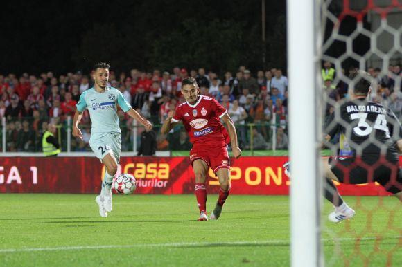 Megosztoztak a pontokon: Sepsi OSK–FCSB 0:0