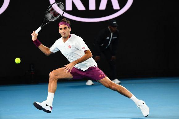 Australian Open: Fucsovics csak egy szettre volt jó Federer ellen - VIDEÓ