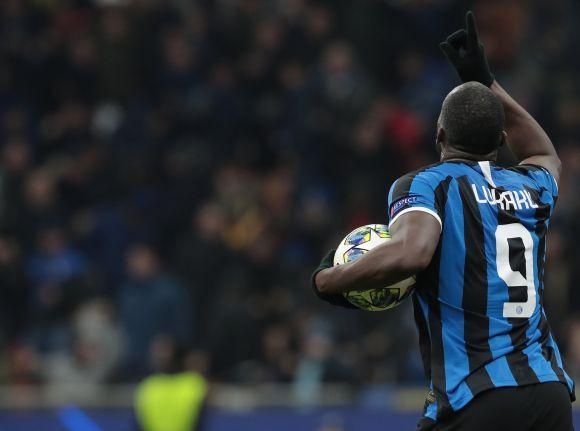 BL: A Valencia csodát tett, az Inter elbukott