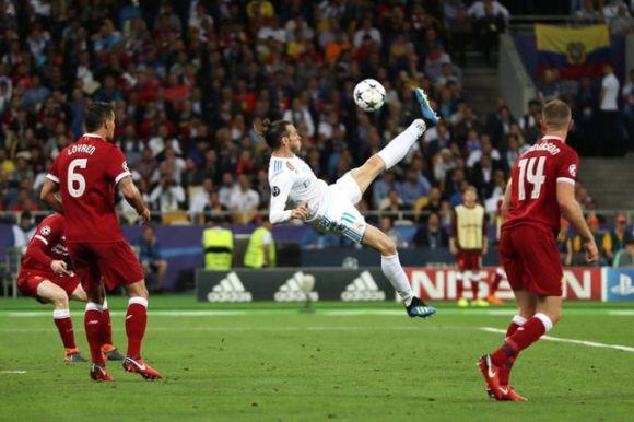 Tizenhárom ikonikus gól az elmúlt tíz év világfutballjából