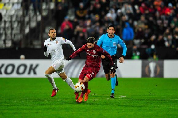 Vége a kolozsvári menetelésnek az Európa Ligában