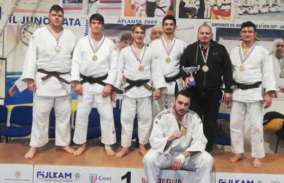 Csíki cselgáncs: országos bajnokokkal interjúztunk