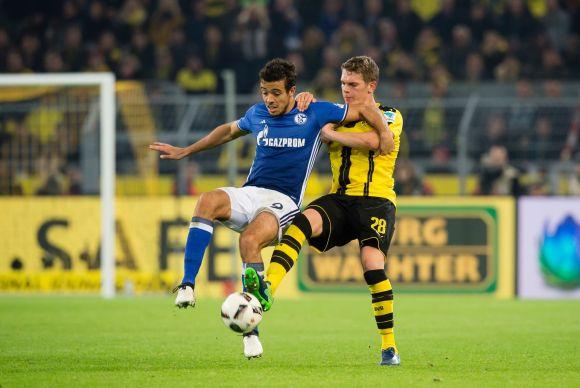 A Dortmund – Schalkéval indul újra az európai klubfutball