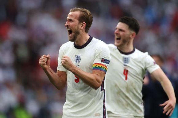 EB: Kiestek a németek, kialakult a negyeddöntők mezőnye