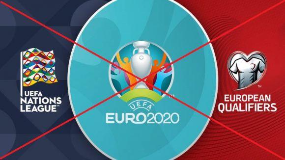 Magyar jackpot? Eltiltják a Szuperliga csapatainak játékosait az Európa-bajnokságtól!