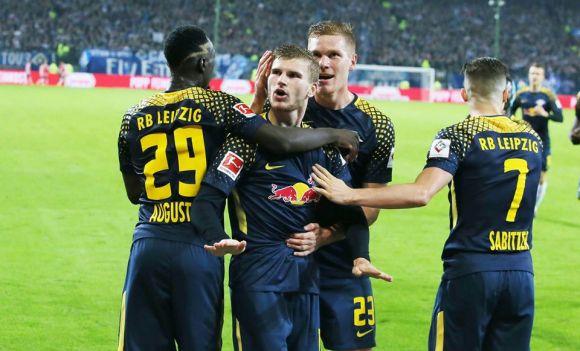 Bundesliga: ötöt rúgott a Bayern és a Lipcse