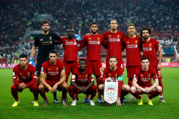Tényleg megtörténhet, hogy nem lesz bajnok a Liverpool?