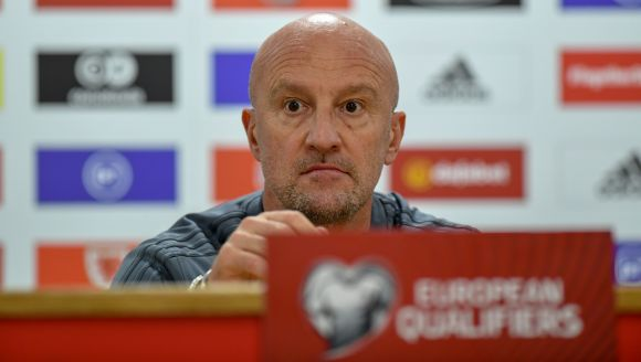 Az év legfontosabb meccse jön a magyar válogatott számára