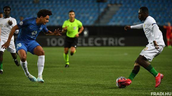 BL: Ötgólos félidő és VARatlan izgalmak a Ferencváros Molde elleni meccsén