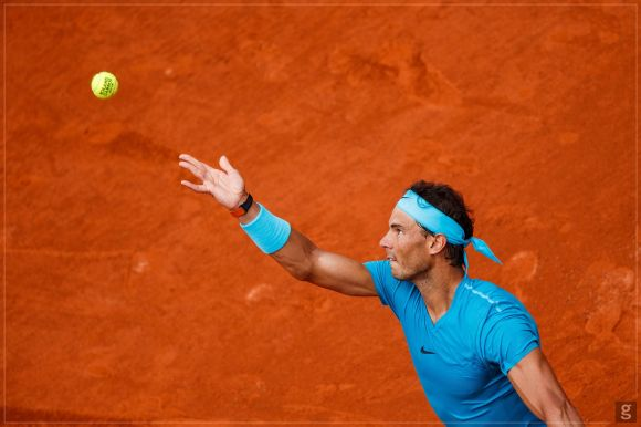 Rafael Nadal tornagyőzelme és a Roland Garros labdabotránya