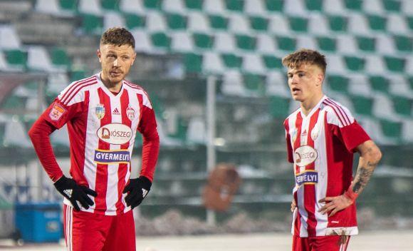 Az UTA a Sepsi ellen szerezte meg második hazai győzelmét