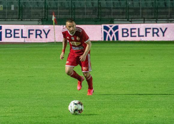 Fontos pontot szerzett a Sepsi a Hermannstadt ellen - VIDEÓ