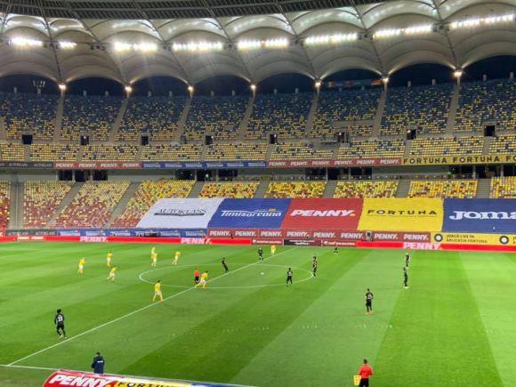 Vb-selejtező: Románia megúszta egy góllal a Németország elleni meccset - VIDEÓ