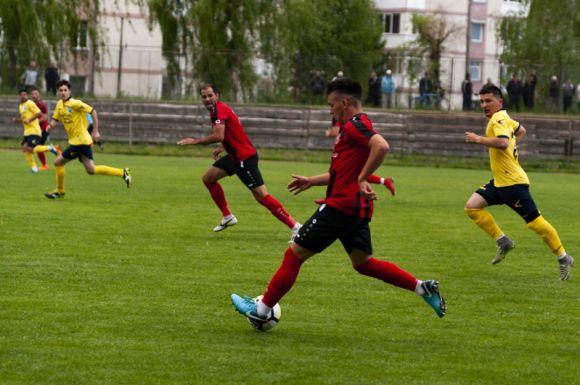 Folytatta remek hazai sorozatát az FK Csíkszereda