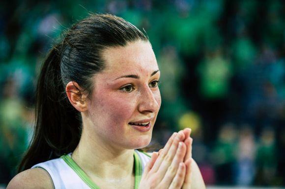 """Angelika Slamová: """"Remélem, egy napon visszatérhetek a Sepsihez!"""""""