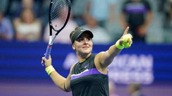 US Open, női döntő: szárnyaló tini a rekordra törő sztár ellen