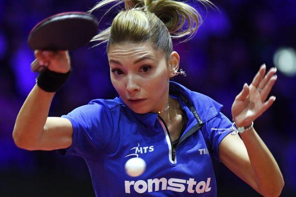 Asztalitenisz-vb: így teljesítettek eddig a magyar és román versenyezők