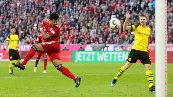 Topligák: kiütéssel előzött a Bayern; 11-gyel vezet a Barca