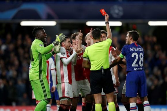 BL: Őrült meccset játszott a Chelsea és az Ajax, Gulácsiék vezetik a G-csoportot