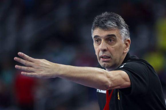 Edzőt cserélt a CSM Bucuresti, Djukics váltotta Johanssont