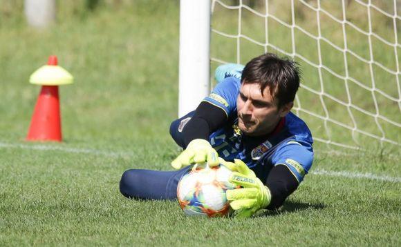 Bravúrra lesz szüksége a román válogatottnak