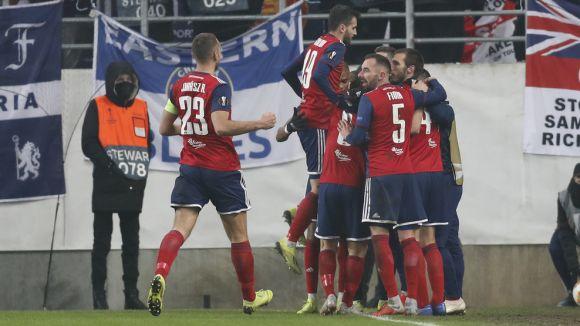 EL: szépen búcsúzott a Vidi FC, eredmények és továbbjutók