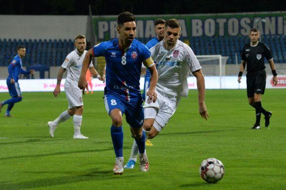 Románia Kupa: kikapott, de zöld asztalnál továbbjuthat a bajnok