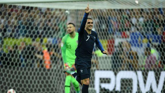 Sok gól, kevés foci – világbajnok a francia válogatott