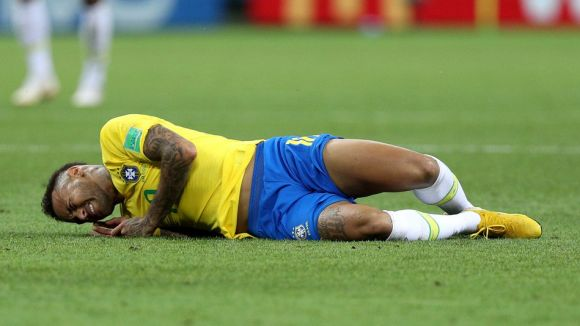 Elindult a Neymar-lavina, de ennek aligha örül a brazilok tízese