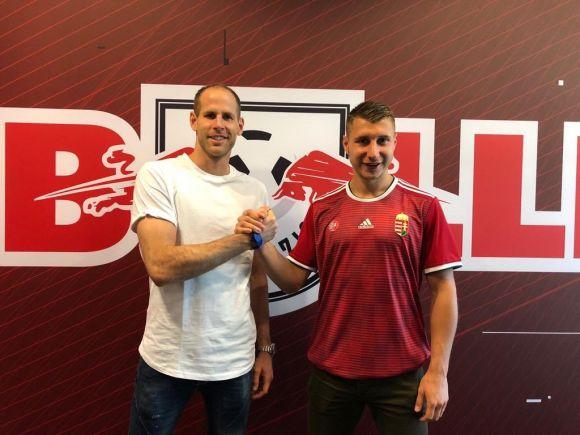 Ezek a magyar és román labdarúgók játszhatnak a BL-ben
