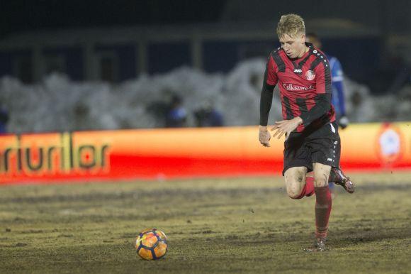 Az FK Csíkszereda mindhárom pontot elvitte a Fellegvárról