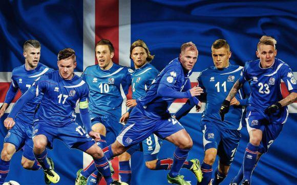 Terítéken az Év Meccse: Bemutatjuk Izland válogatottját