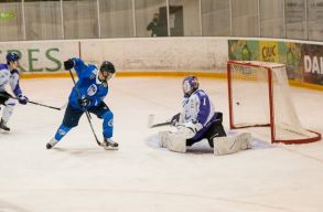 Nehéz meccsen gyűrte le a Csíkszeredai Sportklub az Újpestet