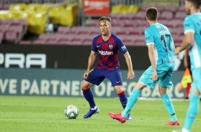 A Juventus vagy a Barcelona erősödött a cserével?