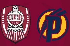 Élőben nézhető a CFR Puskás Akadémia elleni meccse!