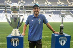 Visszavonult Iker Casillas