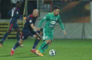 Liga1: Aradi és szentgyörgyi játékosok kerültek a forduló csapatába!