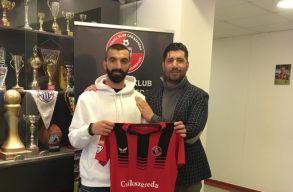 Új játékost igazolt az FK Csíkszereda