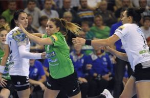 Negyedszer is legyőzte a Ferencvárost a Bukaresti CSM a női kézilabda BL-ben