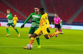 Európa Liga: A Celtic otthonában bizonyíthat újra a Ferencváros