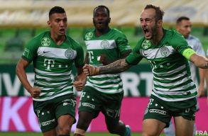 Hatalmas bravúr! A Celtic után a Dinamo Zagrebet is megverte a Ferencváros!