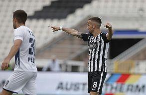 Holender végleg a Partizan Belgrádé!