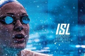 Elkezdődött a Nemzetközi Úszóliga, több magyar is versenyzett a nyitónapon